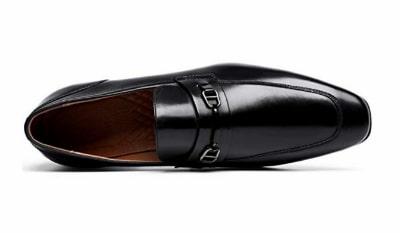フォクスセンスの革靴ビットタイプ特長