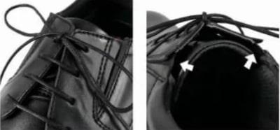 テクシーリュクスの革靴TU-7768特徴