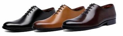 フォクスセンスの革靴激安情報