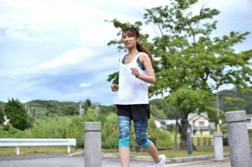 ダイエット中の食べ過ぎた時の運動
