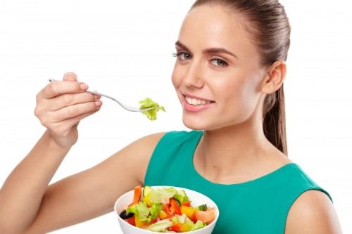 ダイエットで痩せたい