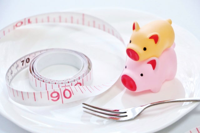 ダイエットの停滞期